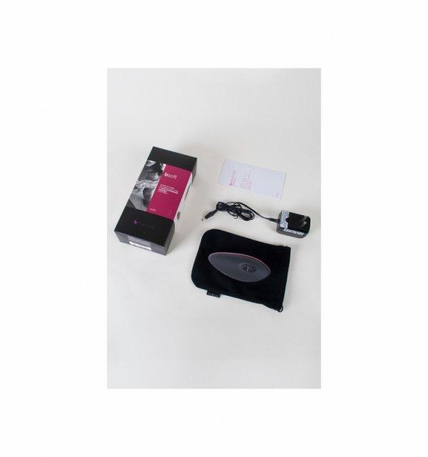 B Swish - Bsoft Premium (czarny / magenta)