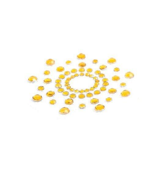Bijoux Indiscrets - Mimi, złote