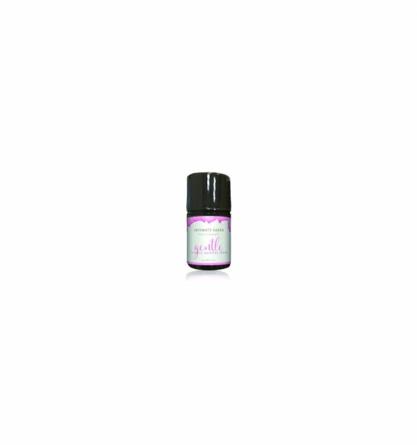 Intimate Earth - Gentle Clitoral Gel 30 ml
