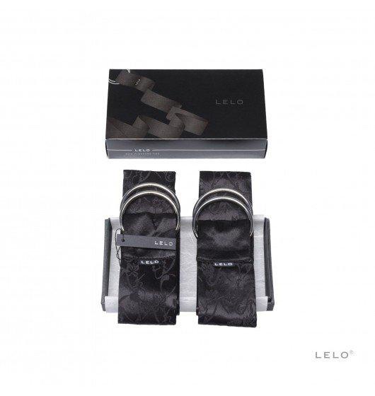 LELO - Boa, czarne