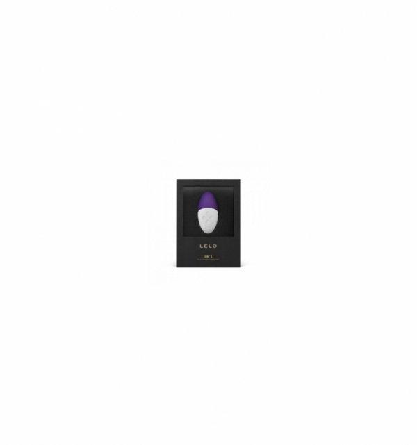 LELO - Siri 2, purple