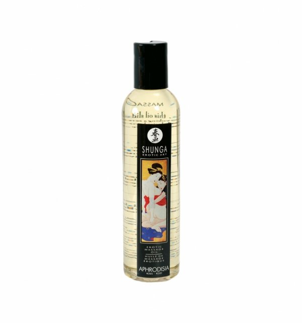 Shunga - Aphrodisia Massage Oil 250 ml
