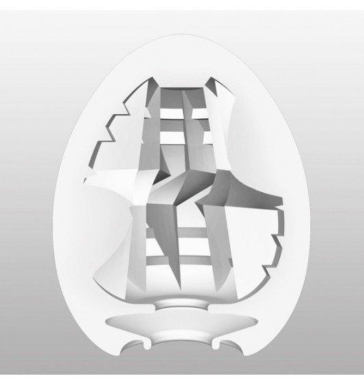 Tenga - Hard Boiled Egg - Thunder