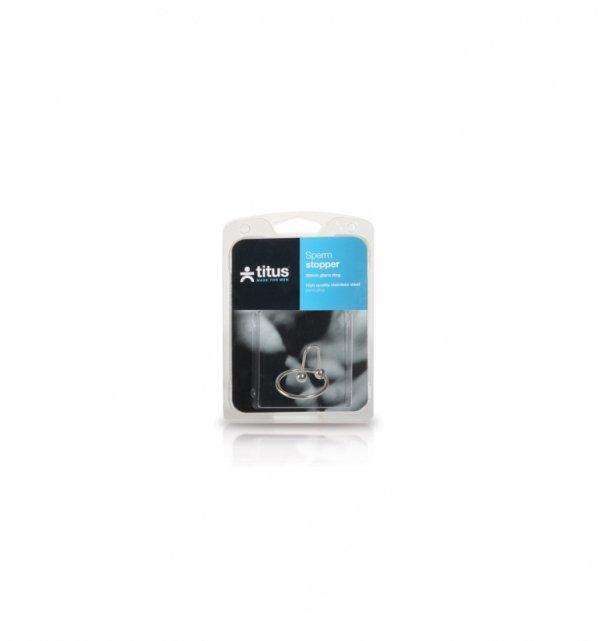 Titus Range: Sperm Stopper Double 32mm