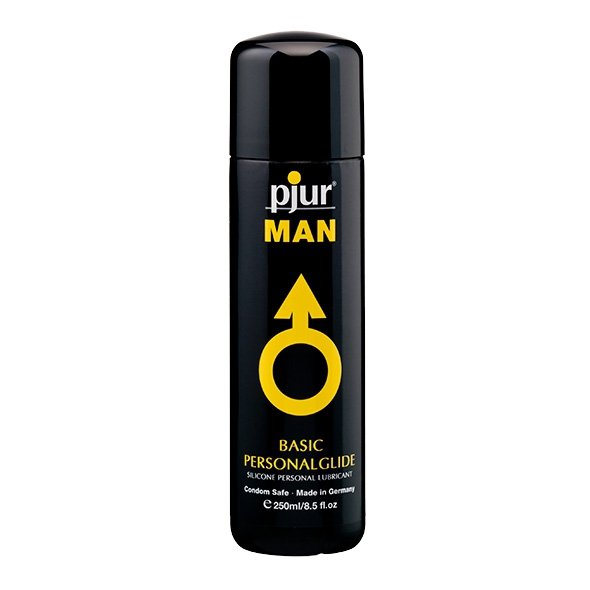 pjur MAN Basic Personalglide 250ml