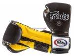 Rękawice bokserscie BGV9 MEXICAN STYLE Fairtex