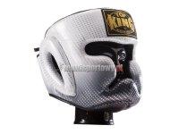 Kask bokserski sparingowy TKHGSS-01SV SUPER STAR Top King