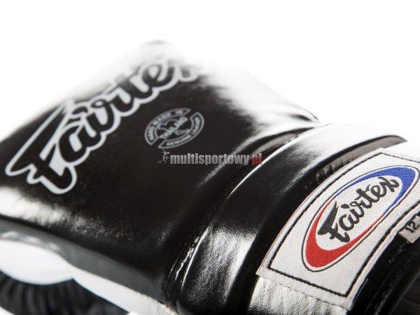 Rękawice bokserskie sznurowane BGL3 Fairtex