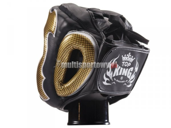 Kask treningowy TKHGEM-01GD EMPOWER CREATIVITY Top King