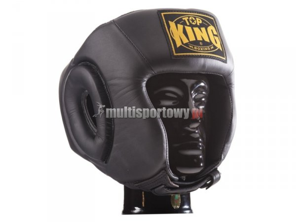 Kask turniejowy TKHGOC(SL) OPEN Top King