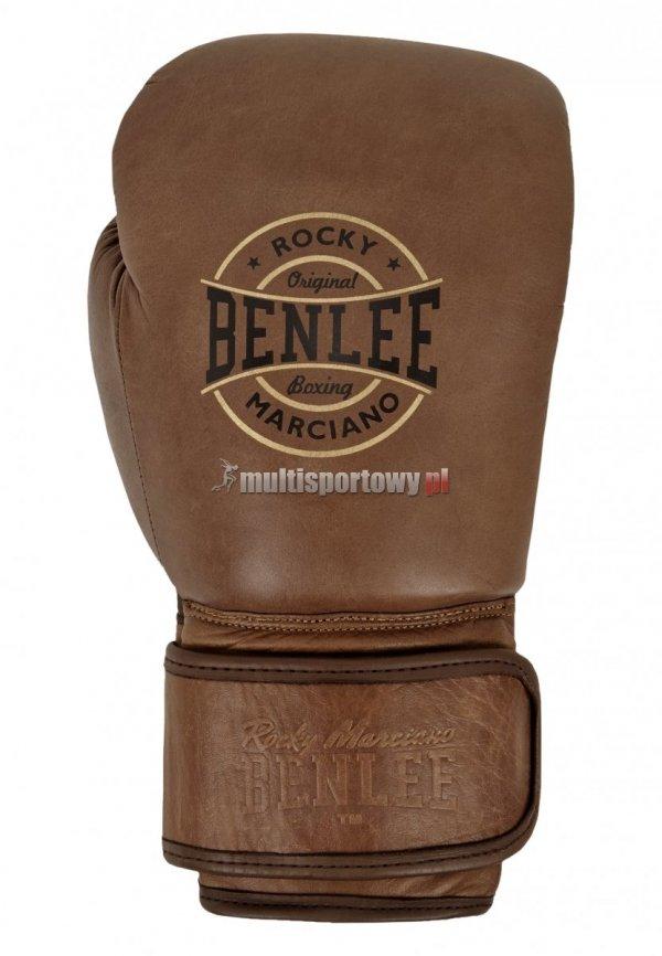 Rękawice bokserskie BARBELLO Benlee