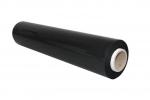 Folia strecz stretch 2,5kg 50cm czarna