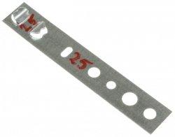 Kotwy do montażu okien Deceunick K2B 24mm 100szt