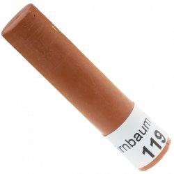 Wosk kredka do rys KO130 119 grusza jasna retusz