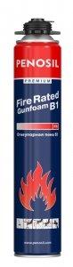 Piana ogniowa montażowa Penosil FIRE B1 750ml