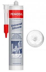 Silikon uniwersalny Penosil std bezbarwny 310ml