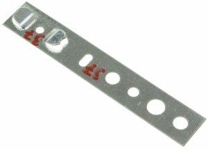 Kotwy do montażu okien Drutex Iglo K5B 37mm 100szt