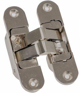 Zawias chowany drzwi 30x110 Prawy niewidoczny kryty DUŻY