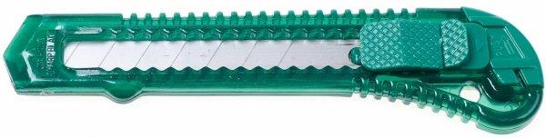 Nożyk do tapet nóż ostrze wymienne 18mm StalCO