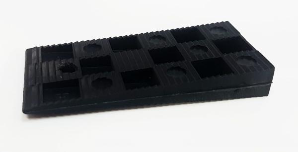 Kliny montażowe klin 15x45x95 100szt.