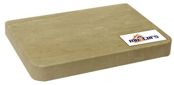 Parapet MDF marmur Wermon 182x40x2,5cm