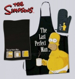 [MAC-38] The Simpsons™ Simpsonowie Last Perfect Man Zestaw Kuchenny