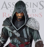 [CAF-52] Assassin's Creed™ Figurka Statuetka Ezio Auditore Da Firenze