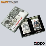 [ZIP-82] Zestaw Zapalniczek Zippo™ A Series In Time Limited Edition