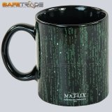 [MUG-57] The Matrix™ Oryginalny Kubek Matrix Code Unikat Warner
