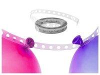 Taśma do Girland Balonowych [Komplet - 100 sztuk]