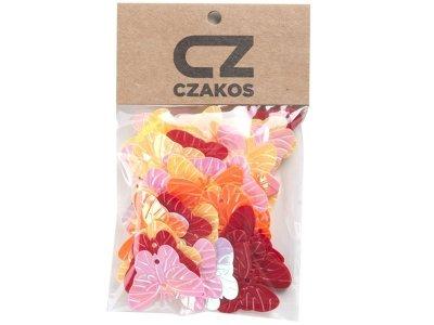 Producent piórek dekoracyjnych: Czakos.pl
