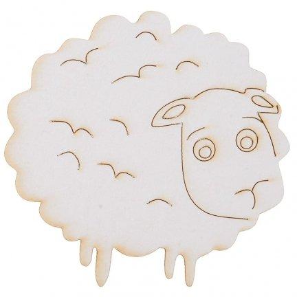 Owieczka z Beermaty [Komplet 20szt]