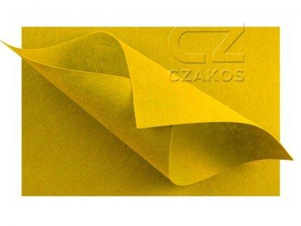 Filc 20x30cm Ciepło Żółty [ZESTAW 10 SZTUK]