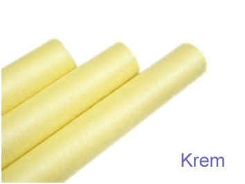 Flizelina Kolor Krem 50cm/9m [Zestaw - 10 sztuk]