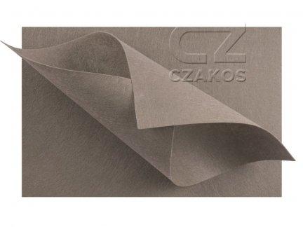 Filc 2mm Duży 30x40cm Szary [ZESTAW 10 SZTUK]
