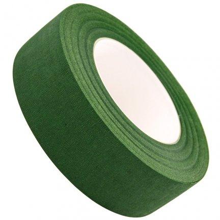 Florystyczna Taśma Maskująca 24mm/27m - Zielona [Komplet 6szt.]