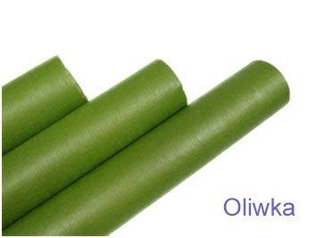 Flizelina Kolor Oliwka 50cm/9m [Zestaw - 10 sztuk]