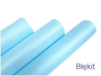 Flizelina Kolor Błękit 50cm/9m [Zestaw - 10 sztuk]