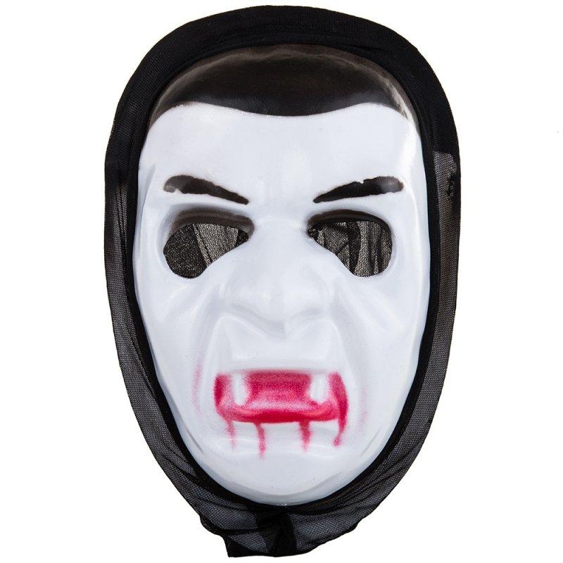 Maska Wampir [ Komplet 10szt ]