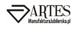 Artes www.ManufakturaJubilerska.pl