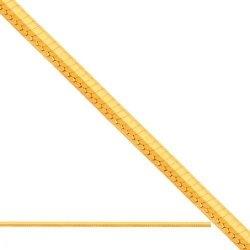 Łańcuszek złoty 585 - Lv006