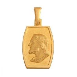 Medalik złoty 585 - 28814
