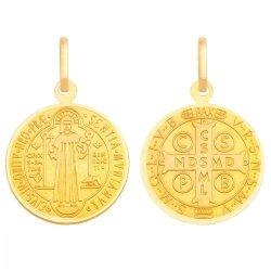 Medalik złoty 585 - 31047