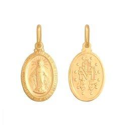 Medalik złoty 585 - 31771