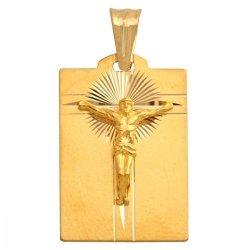 Krzyżyk złoty 585 - 33926