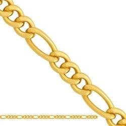 Łańcuszek złoty 585 - Ld030