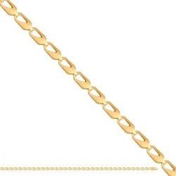 Bransoletka złota, damska 585 - 41348