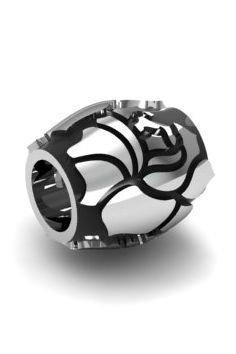 Koralik,zawieszka modułowa
