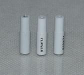 TURNER-Aluminiowe koncówki pancerzy, kolor-bialy (2012)