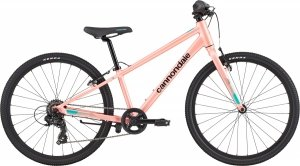 CANNONDALE QUICK 24 GIRLS (2022)